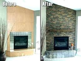 stone veneer fireplace diy fireplace stone veneer stone veneer over brick fireplace diy stone veneer fireplace surround