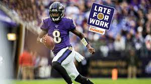 Late for Work 7/13: NFL Executives Have ...