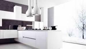 18 Modern White Kitchen Design Ideas Home Design Lover