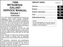 1999 mitsubishi galant wiring diagram 1999 image 1999 mitsubishi galant repair shop manual 3 volume set original on 1999 mitsubishi galant wiring diagram