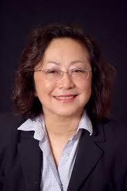 Barbara Suzuki  