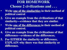 comparative essay practice classical civs  14