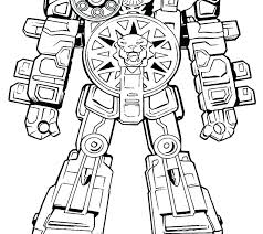 Coloring Pages Power Rangers Pictures To Print Free Get This