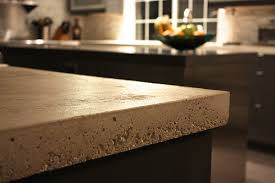concrete countertop solutions edge forms
