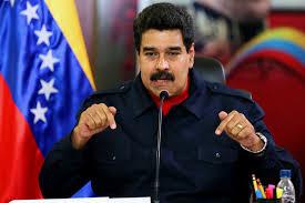 Resultado de imagem para fotos de venezuela con el presidente nicolás maduro
