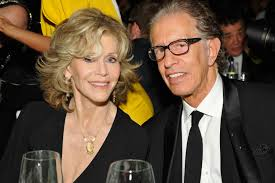 Jane Fonda and Richard Perry call it quits after 8 years | Page Six
