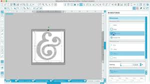 If the video doesn't help, we're available by email or. Creating Rhinestone Templates In Silhouette Studio Youtube