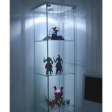 modest detolf glass door cabinet lighting detolf glass door cabinet lighting d36 cabinet