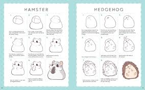 We would like to show you a description here but the site won't allow us. Cute Chibi Animals Learn How To Draw 75 Cuddly Creatures Im Phoebe 9781631067297 Amazon Com Books
