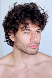 Mens Curly Hair Style best 10 men curly hair ideas men curly hairstyles 3218 by wearticles.com