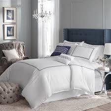 hotel style easton 5 piece comforter set