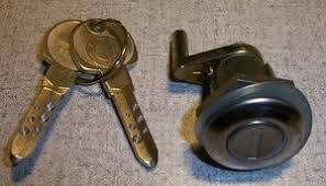 front door keyBMW E3 E9 Front Door Lock with Key  rogerstii
