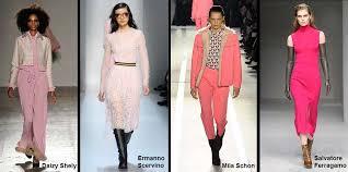 Мода зима все тенденции в одежде и обуви italia report мода 2018 тенденции