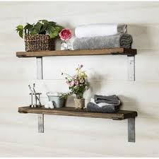 Emmie Shelf (Set of 2)