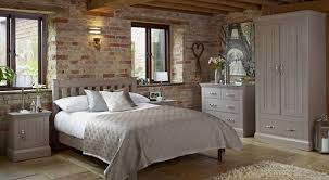 Pleasant Painted Bedroom Furniture Excellent Con Tempo Furniture