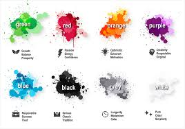 How To Evoke The Right Emotions With Strategic Color