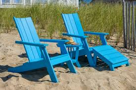 We re MAD about Adirondack Chairs from Seaside Casual Rich s for