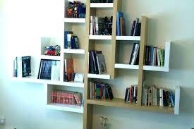 wall bookshelf plans wall hung bookcase ikea wall mounted shelves uk