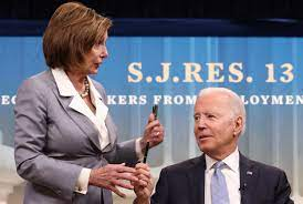 Fact Check: Is Nancy Pelosi, Joe Biden ...