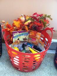 awesome gift basket raffle ideas