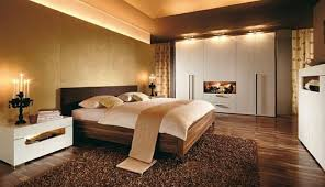 bedroom track lighting. contemporary track lighting and brown fur rug for enchanting bedroom ideas couples