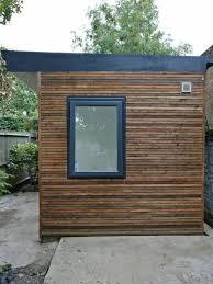 building a garden office. The Garden Room Building A Office