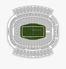 Seating Chart Bills Stadium Transparent Buffalo Bills Png Sounders Stadium Seating Map