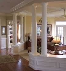 Small Picture Fashionable Ideas 6 Decorative Pillars For Homes House Roman