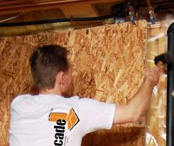basement wall panels with insulation