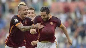Da Marquinhos a Manolas: Roma regina delle plusvalenze, ma si vincerà mai  lo Scudetto con Pallotta? - Eurosport