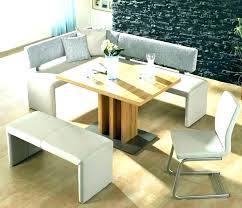 modern booth dining sets bench dining room ideas houzz