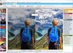 Foto retuschieren mit PC-, freeware, App und
