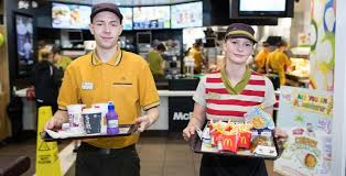 Mcdonalds Cook Job Description Every Life Lesson Learnt Working A Part Time Job At The