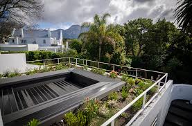rooftop gardens planted rooftops