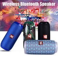 <b>TG116 Waterproof</b> Portable <b>Bluetooth Speaker</b> Outdoor Column ...