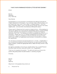 sample promotion letter memo templates uncategorized commenti disabilitati su cover letter to get promotion