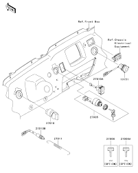 2008 kawasaki teryx 750 4x4 le krf750d ignition switch parts best oem ignition switch parts diagram for 2008 teryx 750 4x4 le krf750d motorcycles