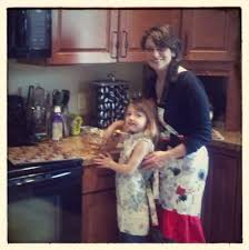 """Ronalee Skees on Twitter: """"Baking cookies with Gramma!. A good thing to do  on a rainy afternoon is to make memories and lick the...  http://t.co/XqA9fea1sR"""""""