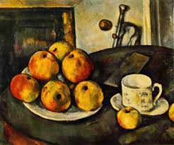 still life with apples 1894 by paul cezanne final period still life