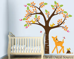 Super Cool Ideas Baby Nursery Wall Art With Decorations For Kids ...