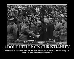 Hitler Christianity Quotes Best of Adolf Hitler On Christianity By Fiskefyren On DeviantArt