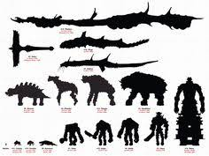 Cthulhu Size Comparison Chart 24 Best Mythos Images Cthulhu Lovecraftian Horror Call