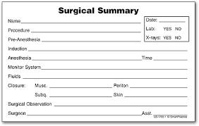 Pet Dental Release Consent Form | Smartpractice Veterinary