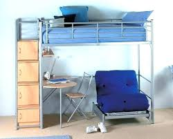 bunk bed with sofa underneath bunk bed with futon underneath desk and beds c shaped assembly bunk bed with sofa underneath