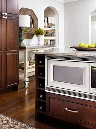 Drawer Contemporary Microwave Drawer In Island Beautiful Colorful Kitchen  Cabinetry Theres No Place Like Home Microwave Drawer In Island T11