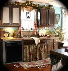 20 Ways To Create A French Country Kitchen Country Kitchen Decor French Country Decorating Kitchen French Country Kitchens