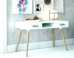 white home office desk. White Desk With Draws Modern Desks Drawers Marvelous Home Office