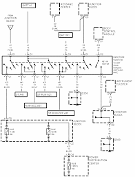 no power to fuse box 99 dodge caravan 2000 Chrysler Voyager Alternator Wiring if no voltage then check the pink and black wire going into the switch for 12 volts here is the wiring diagram related to what i just stated Chrysler Alternator Wiring Diagram