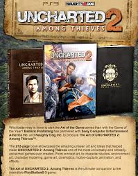 ballisticpublishing books uncharted2