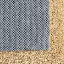 non slip carpet pad wonderful vantage industries non slip rug pad reviews inside non skid rug ordinary